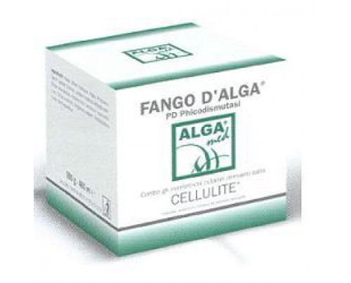 ALGAMED FANGO ALGA 500G