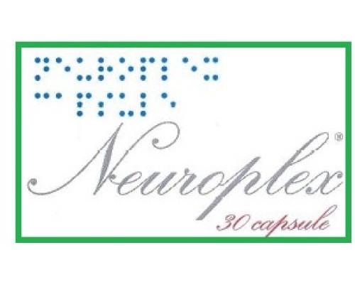 NEUROPLEX 30CPS