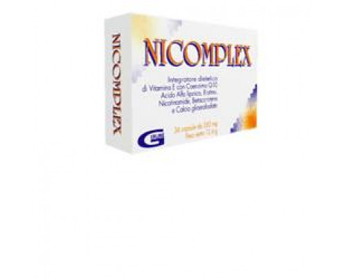 NICOMPLEX 36CPS