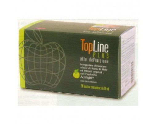 TOP LINE PLUS 20BUST 10ML