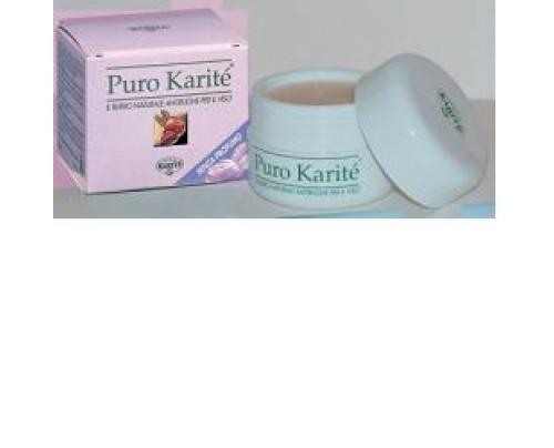 KARITE PURO BURRO S/PROF 50ML