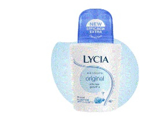 LYCIA ORIGINAL ROLLON 50ML