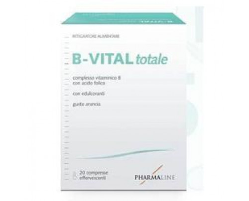 B-VITAL TOTALE ARANCIA 20CPR