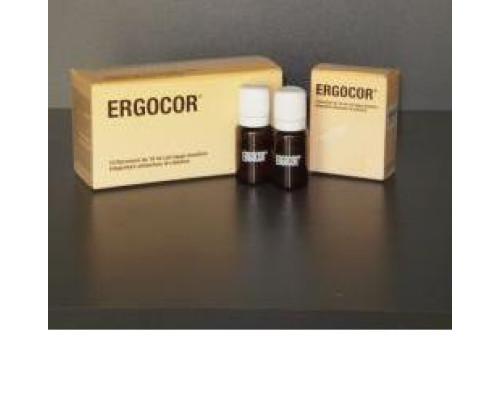 ERGOCOR 10FL 121G