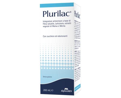 PLURILAC 200ML