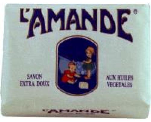 L'AMANDE MARSEILLE SAP MARS GR