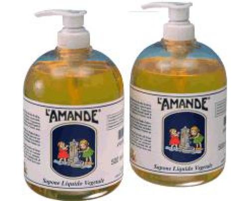 L'AMANDE MARSEILLE SAP LIQ OE