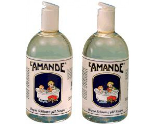 L'AMANDE MARSEILLE BAGNOSCH PH