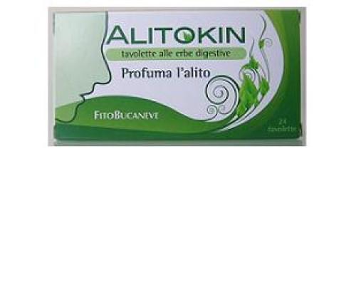 ALITOKIN 24CARAM 60G