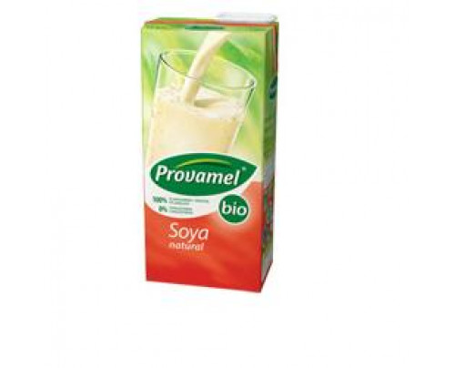 PROVAMEL SOYA DRINK NAT 500ML