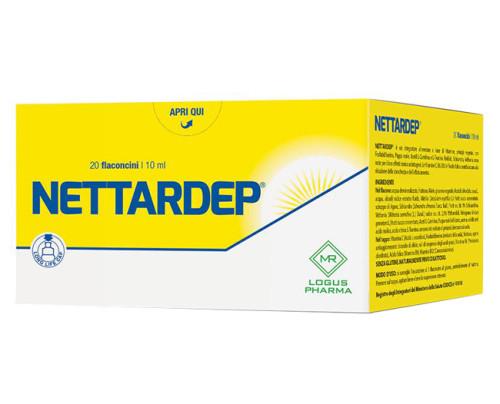 NETTARDEP 20F 10ML