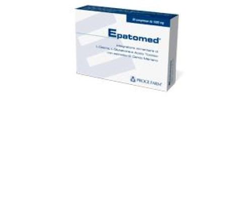 EPATOMED 30CPR