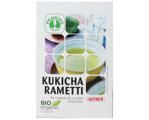 MITOKU KUKICHA RAMET BIOL 80G