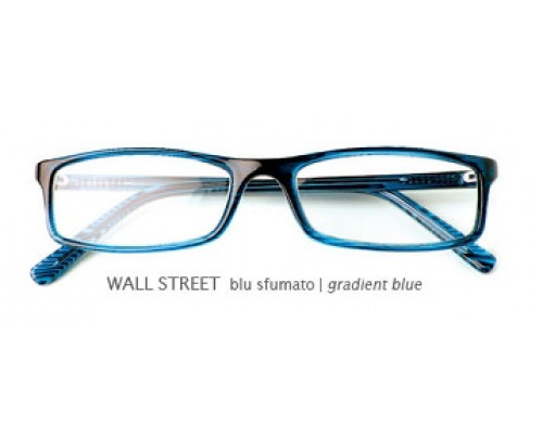 CORPOOTTO WALL STREET BLU 2,00