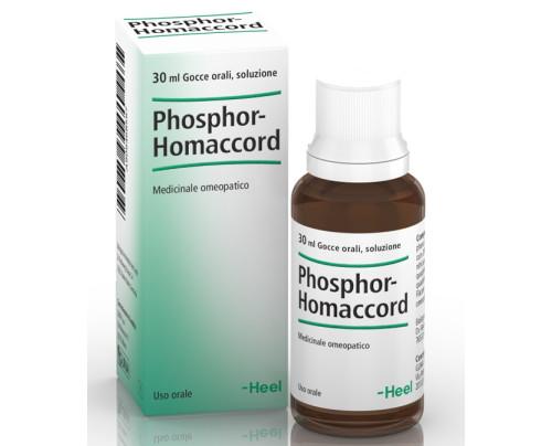 PHOSPHORUS HOMAC 30ML HEEL