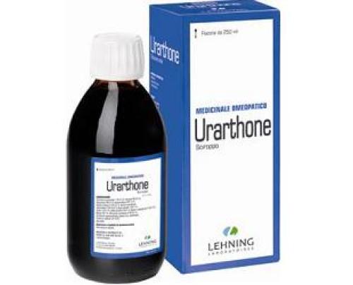 URARTHONE SCIR 250ML LEHNING
