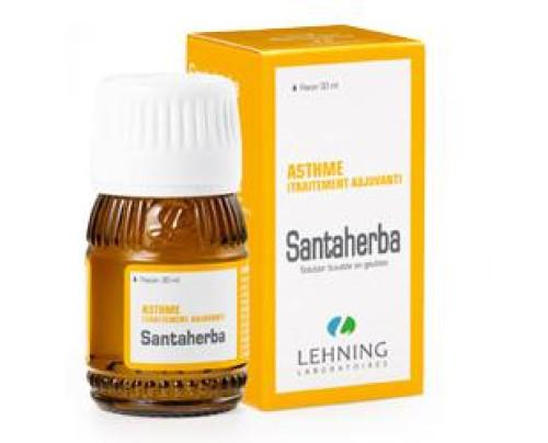 SANTAHERBA 30ML GTT LEHNING