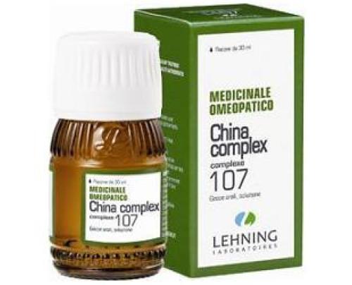 LEHNING L107 CHINA COMPL 30ML