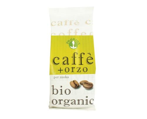 CAFFE' + ORZO MOKA 500G