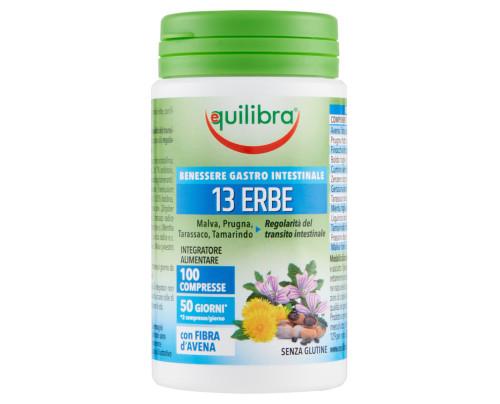 13 ERBE C/FIBRA 100CPR