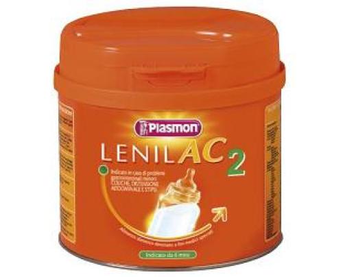 PLASMON LENILAC 2 NEW 400G