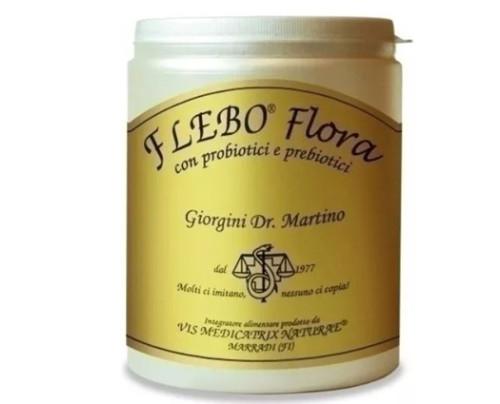 FLEBO FLORA POLVERE 360G