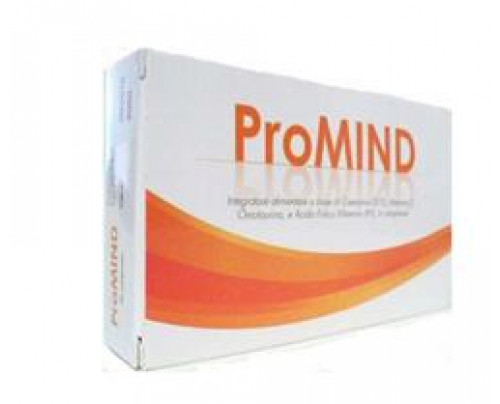PROMIND 30CPR