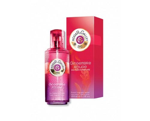 Gingembre Rouge 100 ml