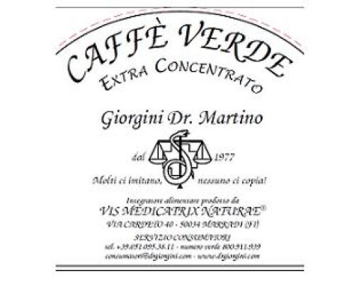 CAFFE' VERDE EXTRA CONC 500ML