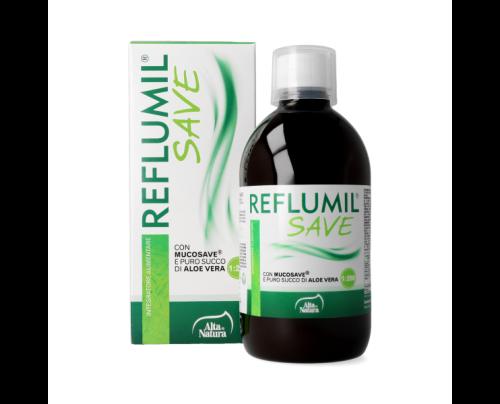 REFLUMIL SAVE SOLUZIONE 500ML
