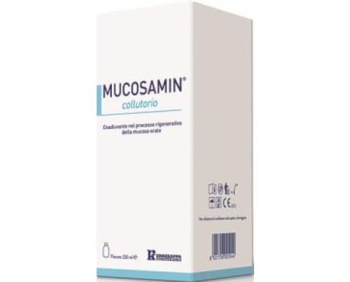 MUCOSAMIN COLLUTORIO 250ML