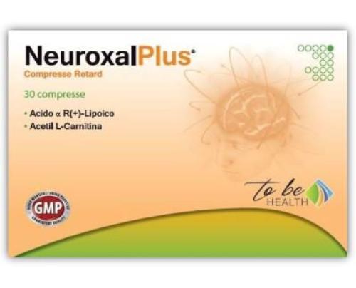NEUROXAL PLUS 30CPR