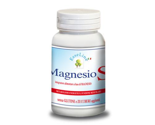 MAGNESIOESSE 150G