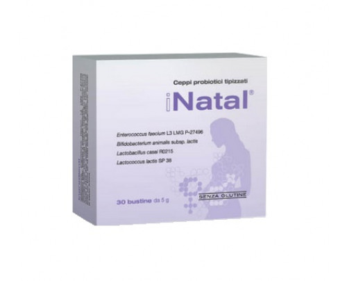 INATAL 30BUST