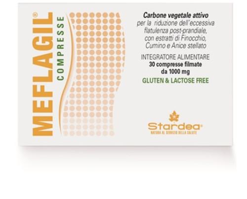 MEFLAGIL 30CPR 1000MG