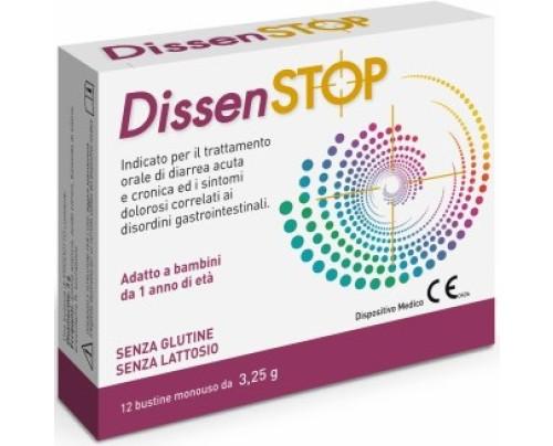 DISSENSTOP DIOSMECTITE
