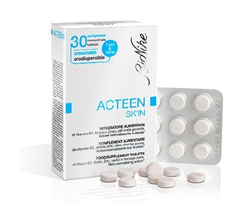 ACTEEN SK'IN 30CPS