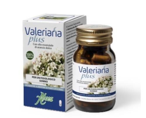 VALERIANA PLUS 30OPR