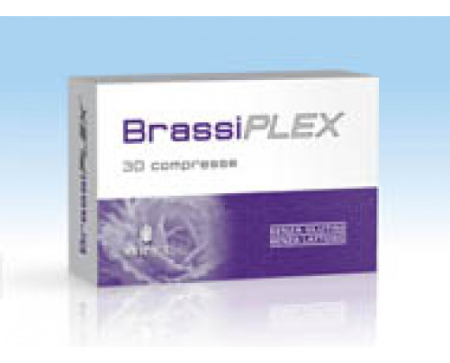 BRASSIPLEX 30CPR