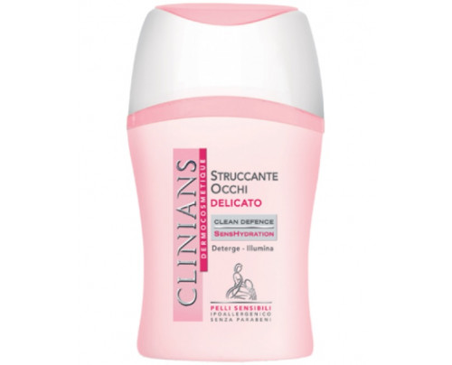CLINIANS STRUCC OCCHI 150ML