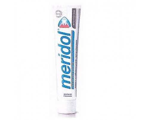 MERIDOL WHITENING DENTIF 75ML