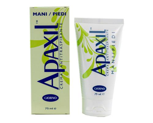APAXIL CR A/TRAS MANI/PIEDI GG