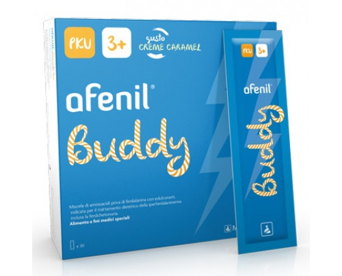 AFENIL BUDDY CREME CARAM30BUST