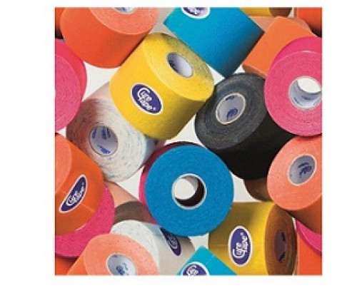 CER CURE TAPE ROSSO CM5X5M