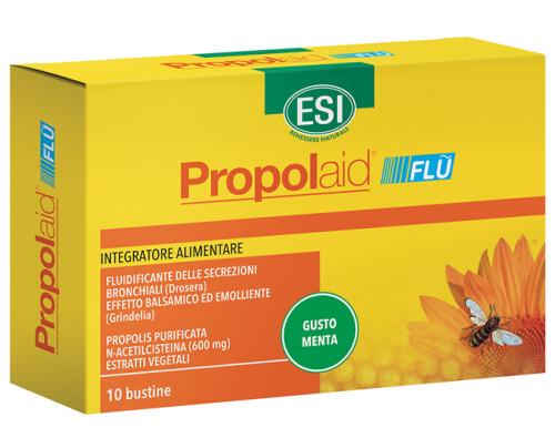 Propolaid Flu 10 bustine