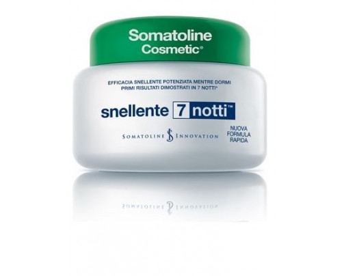 SOMATOLINE C SNELL 7NTT 250 ML
