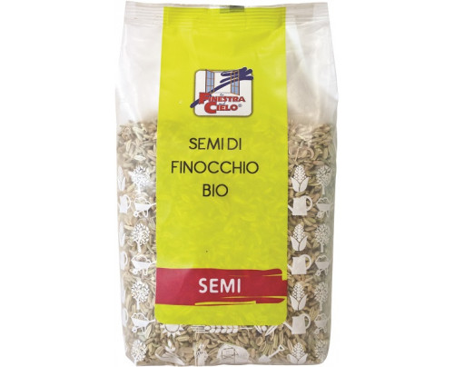 SEMI DI FINOCCHIO BIO 250G