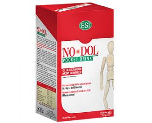 NO DOL 16 POCKET DRINK 20ML