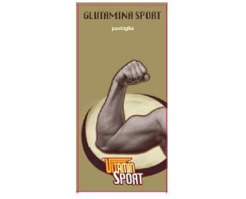 GLUTAMINA SPORT 180PAST VITAM