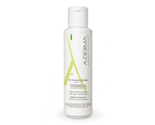 EXOMEGA GEL 200ML ADERMA